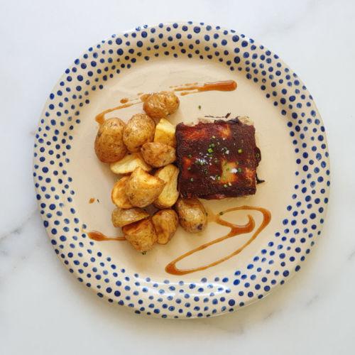 Los platos