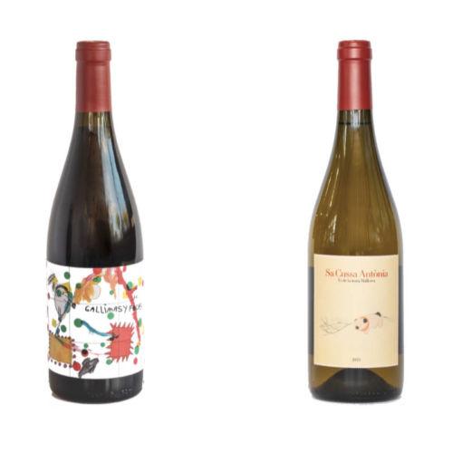 Vinos Gallinas & Focas
